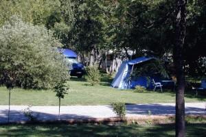 camping de la Meije